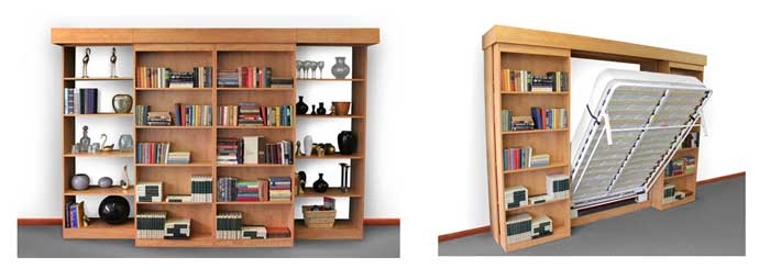 next-bed-library