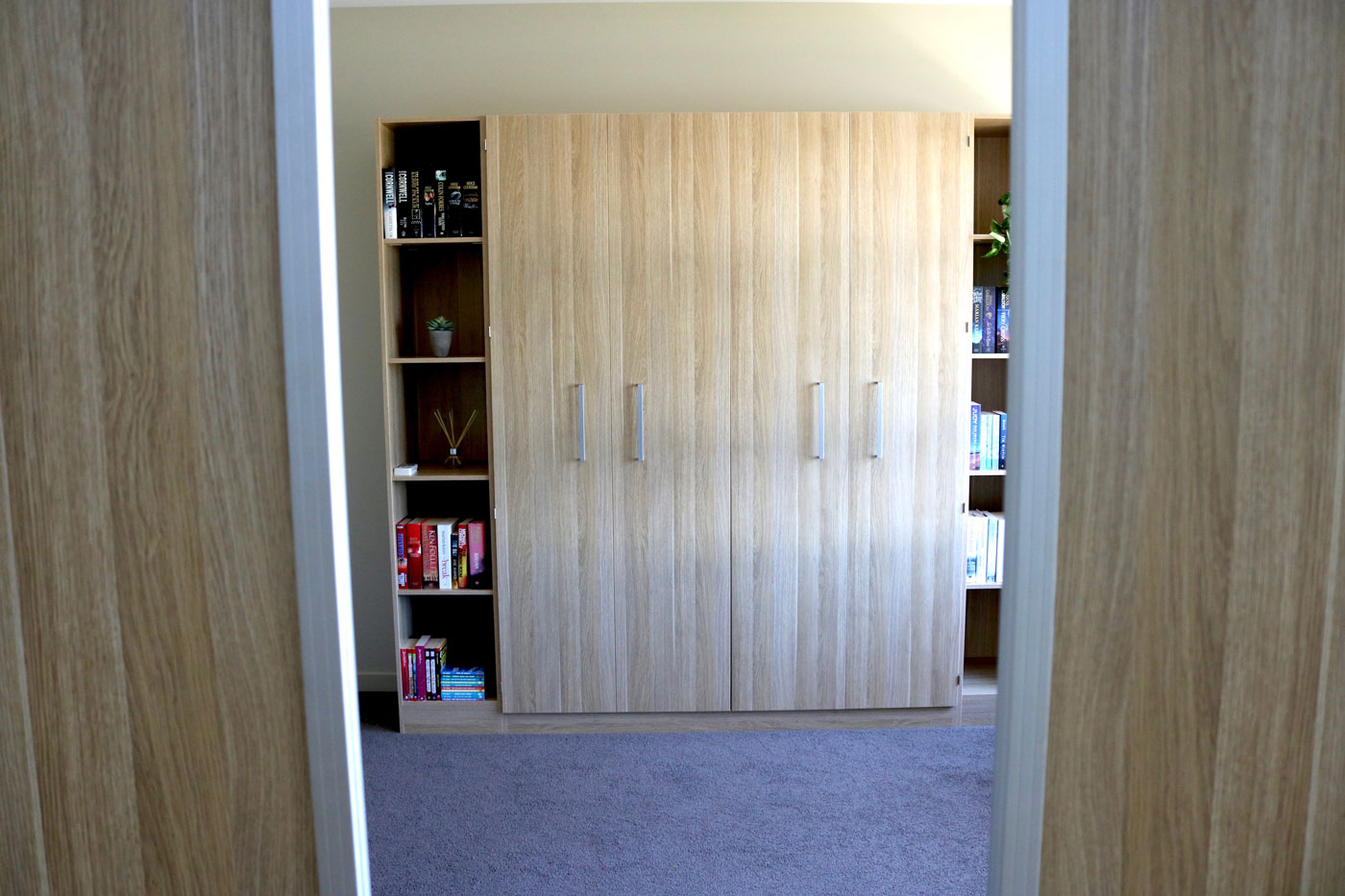 wall-bed-and-door