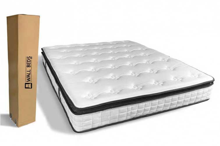 Wall Bed Mattress